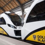 13 нових міських потягів для Вроцлава від «Нижньосілезького залізниці»