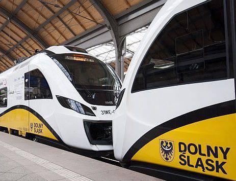 «Шльонськ» підписав партнерську угоду з «Нижньосілезькою залізницею»