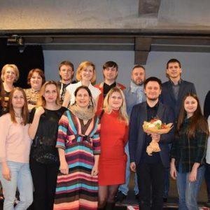 Безкоштовні курси польської мови провела Fundacija Ukraina