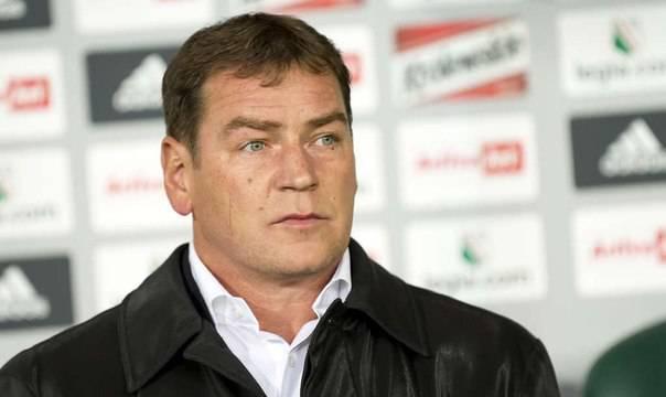 Тренер «Шльонська» Ян Урбан провів прес-конференцію перед матчем з «Ягеллонією»