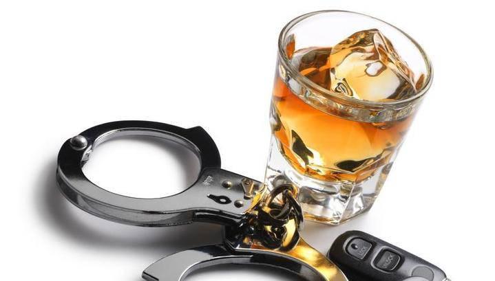 Водителя из Згожелеца задержано в состоянии алкогольного опьянения
