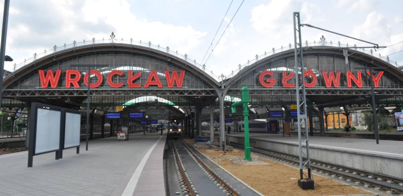 Планируется модернизация инфраструктуры Вроцлава