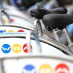 Во Вроцлаве стартовал сезон проката велосипедов