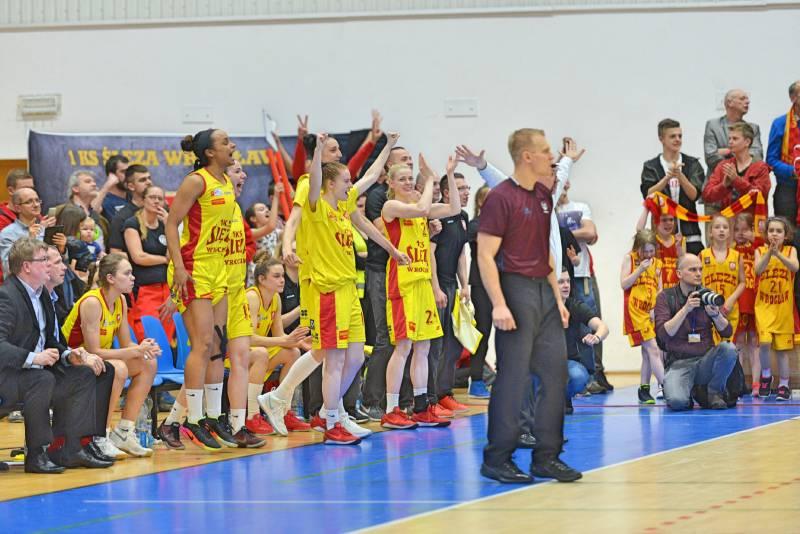 Розігруємо квитки на фінал чемпіонату Польщі з баскетболу