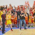 БК Шльонза – фіналіст чемпіонату Польщі