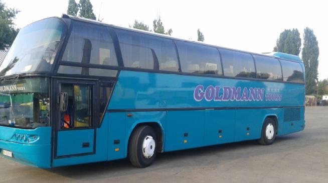 Водитель вроцлавского автобуса возил пассажиров пьяным