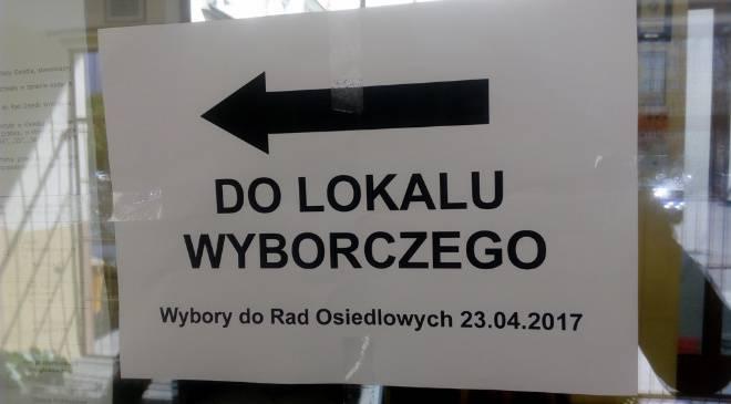 Во Вроцлаве вяло проходят выборы в домовые советы
