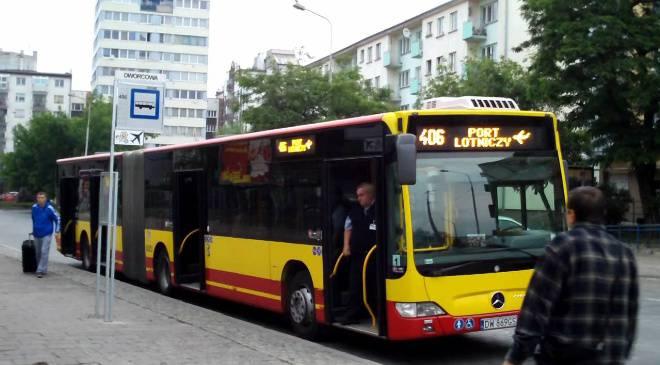 Во Вроцлаве читая книжку можно бесплатно пользоваться общественным транспортом