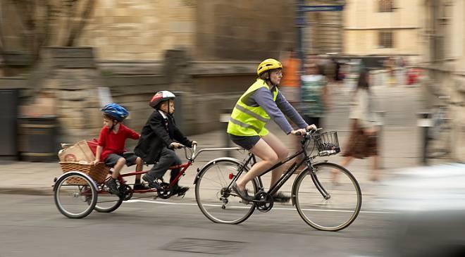 Вроцлав ответит на «Европейский велосипедный вызов — 2017»