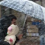 Во Вроцлаве снова ожидаются заморозки