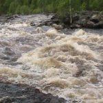 На Вроцлав надвигается волна наводнения
