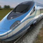 Поезд Pendolino «Вроцлав- Варшава» протаранил фуру. 18 пострадавших