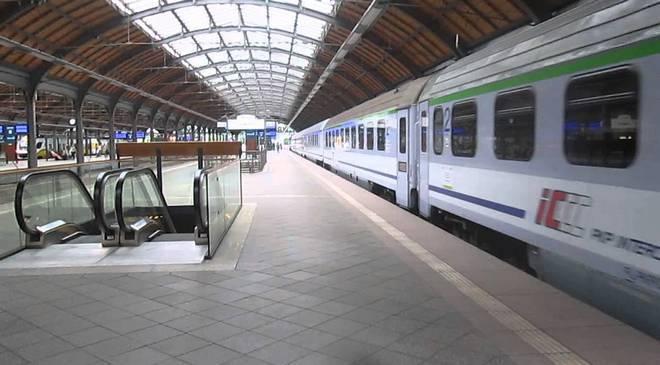 Из-за ремонта дороги поезд Пшемышль-Вроцлав будет опаздывать