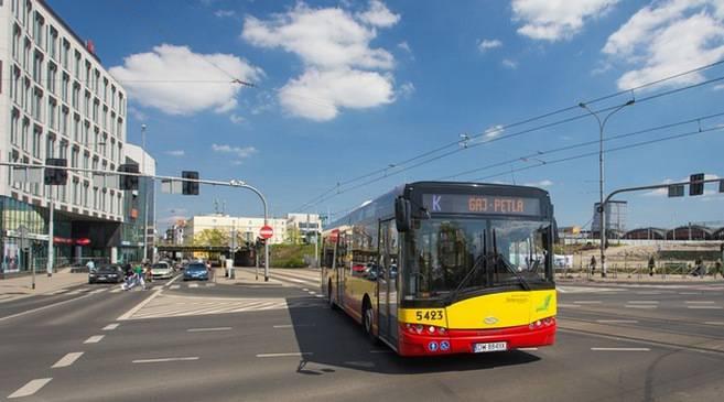 На Великодні свята у Вроцлаві зміниться графік руху громадського транспорту