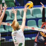 Разыгрываем бесплатные билеты на матч  Impel Wrocław – Grot Budowlani Łódż (РОЗЫГРЫШ БИЛЕТОВ)
