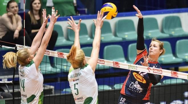 Разыгрываем бесплатные билеты на матч  Impel Wrocław — Grot Budowlani Łódż (РОЗЫГРЫШ БИЛЕТОВ)