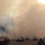 Мешканців Вроцлава все більше турбує дим