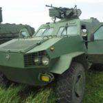 У Нижньосілезькому воєводстві підписали угоду про доставку вантажних автомобілів для Військ Територіальної Оборони