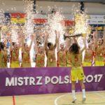 БК Шльонза – баскетбольний чемпіон Польщі