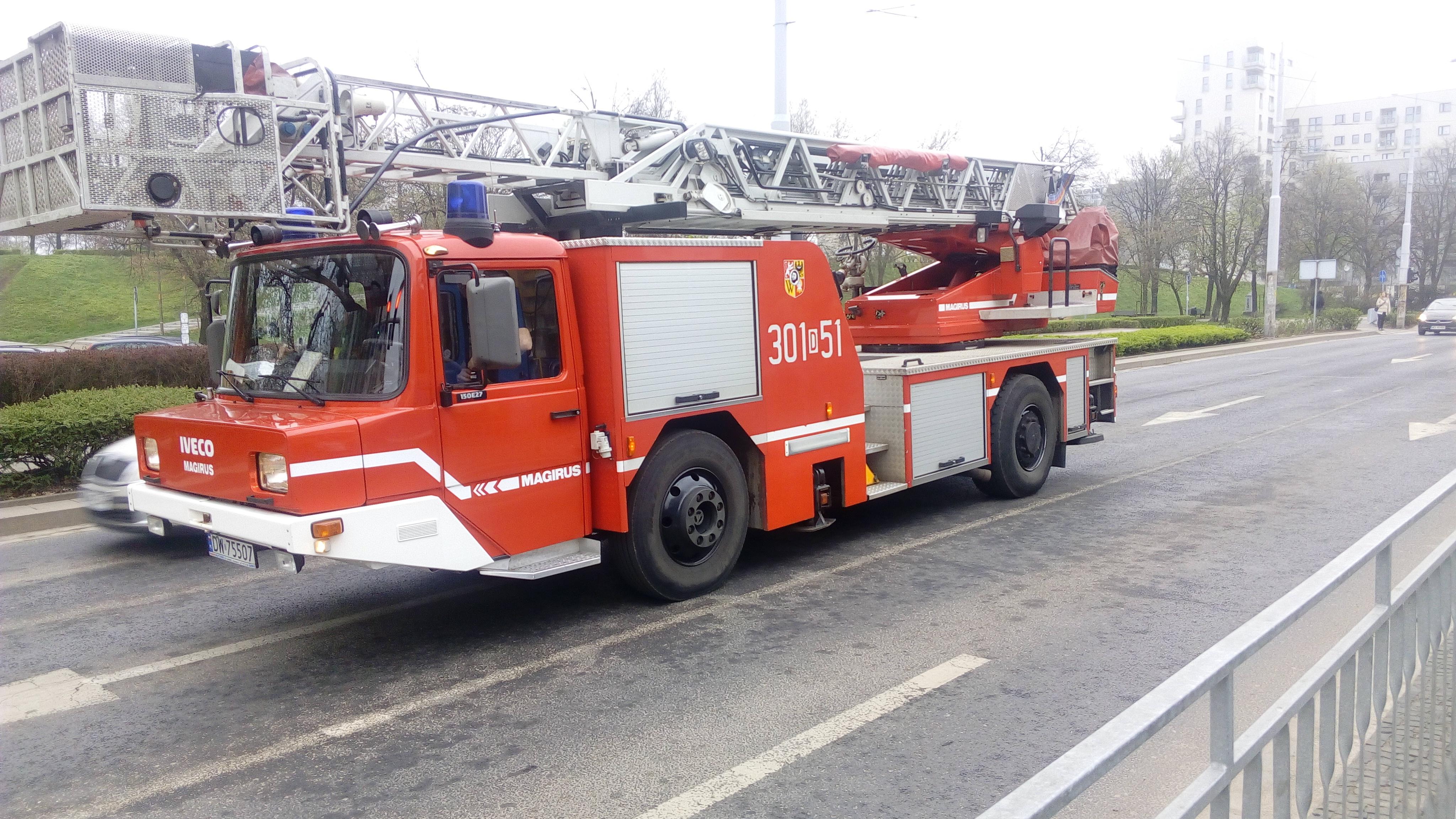У Вроцлаві стався вибух під час параду студентів,  є поранені