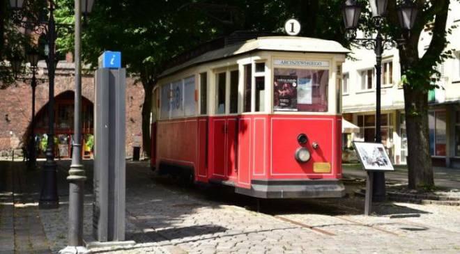 У Вроцлаві будуть курсувати ретро-трамваї