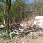 В Нижней Силезии в результате взрыва на пороховом заводе погибли двое (+ФОТО)