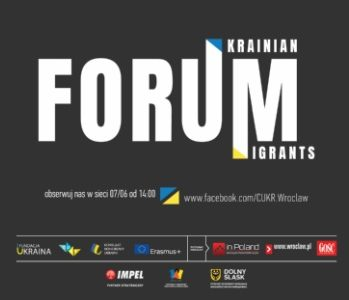 ForUM, For ukrainian migrants,inPoland
