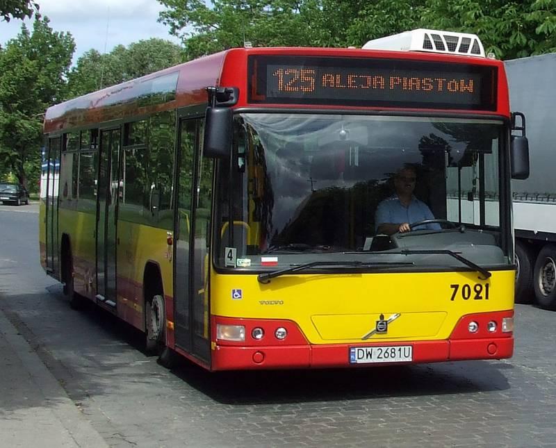 У Вроцлаві з'явиться понад 100 нових автобусів