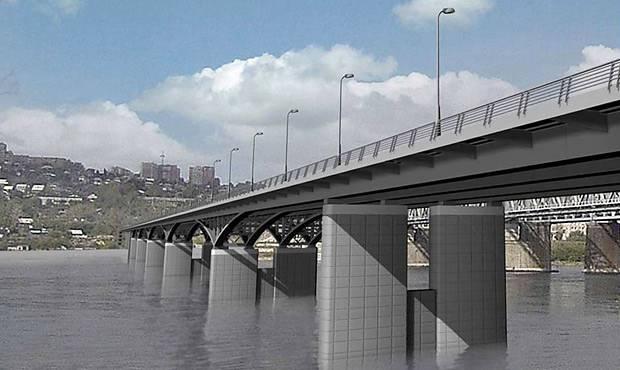 Представлен проект постройки нового моста имени Болеслава Храброго
