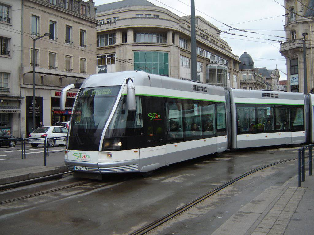 Вроцлав отримає партію нових трамваїв