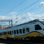 Нижньосілезька залізниця б'є рекорди пасажирських перевезень