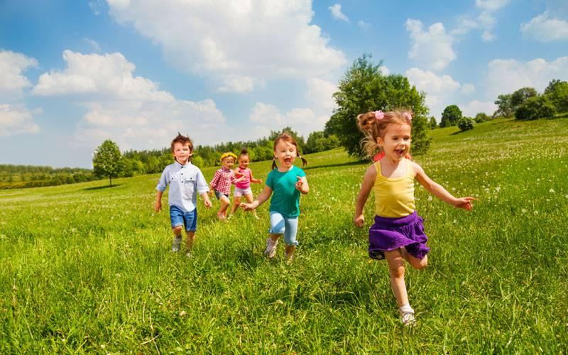 Програма заходів до Дня дитини у Вроцлаві