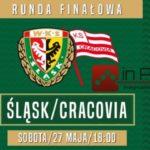 Портал inPoland эксклюзивно для читателей, разыгрывает билеты на последний матч Śląsk Wrocław