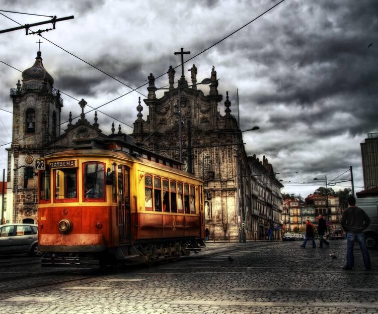 Екскурс у минуле трамвайними коліями Вроцлава