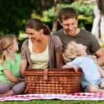 Во Вроцлаве отметят сразу четыре семейных праздника. Узнай где пройдет пикник.
