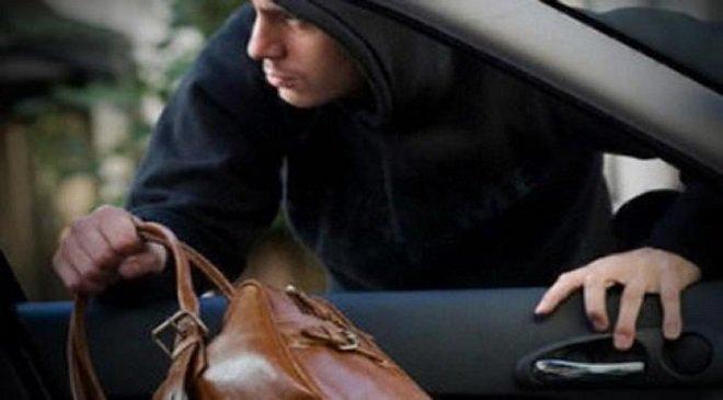 У Нижній Сілезії затримано автомобільного злодюжку