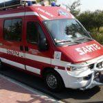 Пожежники в Нижній Сілезії вбили жінку