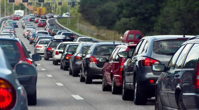 На вроцлавській A4 вкотре сталось дві аварії