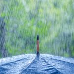 Синоптики предупреждают о бури с градом во Вроцлаве