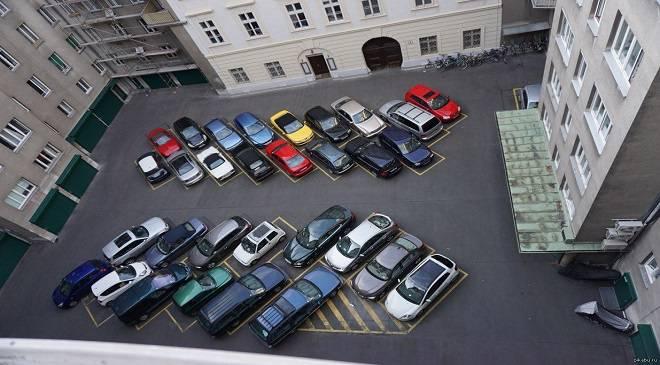 У Вроцлаві закрили парковку на Ruskiej i pl. Solnym