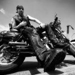 У Вроцлаві розбився мотоцикліст