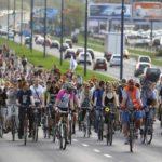 Будьте обережні – у Вроцлаві відбудеться проїзд велосипедистів