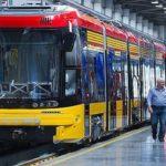 Відомо, чому жінка випала з трамваю у Вроцлаві