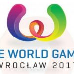 За місяць у Вроцлаві стартує The World Games 2017