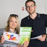 Портал inPoland наградил победителей фотоконкурса «Весна во Вроцлаве»