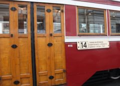 Вроцлав: двері в трамваях знову відчиняються