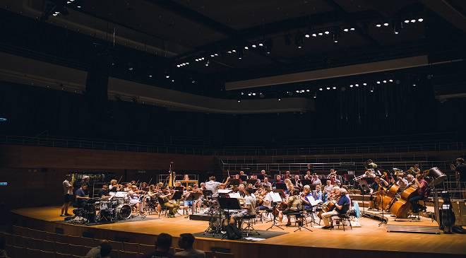 У Вроцлаві — перша музична репетиція The World Games 2017