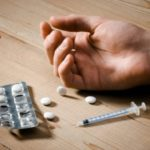 Вроцлавські поліціянти врятували жінку, яка передозувала ліки