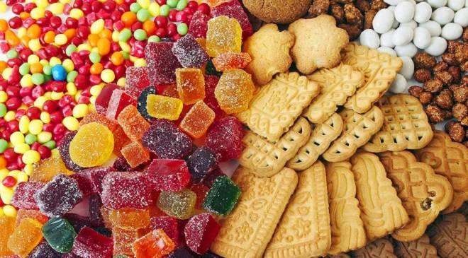 У Нижній Сілезії затримали «солодкого» злочинця