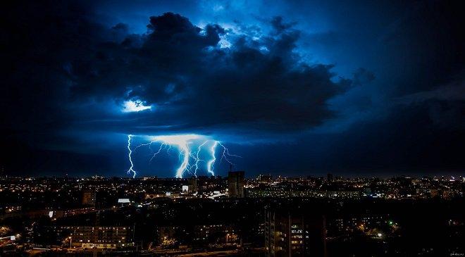 До Вроцлава іде буря